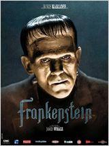 Frankenstein FRENCH SUBFORCED BRRIP AC3 1931
