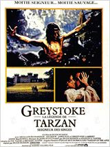 Greystoke, la l&#233;gende de Tarzan
