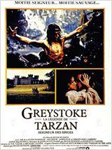 Greystoke, la légende de Tarzan