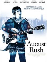 Regarder film August Rush streaming