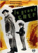 Le Grand Chef affiche