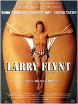 Larry Flynt affiche