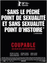 Coupable  poster