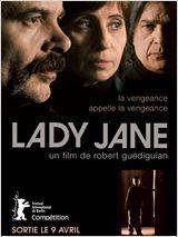 Lady Jane affiche