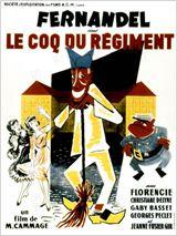 Le Coq du Régiment affiche