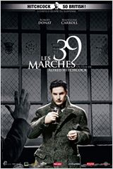 Les 39 marches en streaming