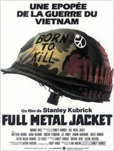 Regarder Full Metal Jacket (1987) en Streaming