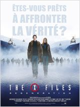 X Files - R�g�n�ration en streaming