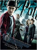 Harry Potter et le prince de sang mele en streaming