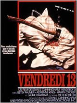 Regarder film Vendredi 13 streaming