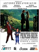 Princess Bride en streaming