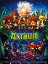 Arthur 2 : Arthur et la vengeance de Maltazard en streaming