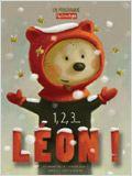 1, 2, 3 Léon