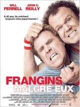 Regarder Frangins malgr� eux (2008) en Streaming