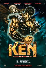 Ken 1 (L'Ere de Raoh) streaming