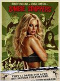 Zombie Strippers affiche