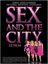 Sex and the City - le film en streaming