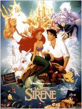 Regarder film La Petite Sirene streaming
