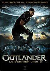 Outlander, le dernier Viking (2012)