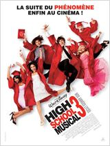 High School Musical 3 : nos années lycée en streaming
