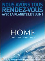Home (2009) affiche