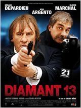 film Diamant 13 en streaming