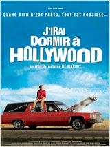 J'irai dormir à Hollywood streaming
