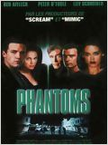 Phantoms streaming