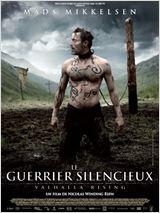 Le Guerrier silencieux, Valhalla Rising affiche