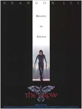 Regarder film The Crow streaming