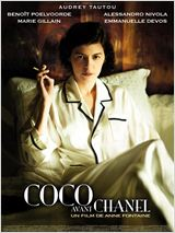 Regarder le Film Coco avant Chanel
