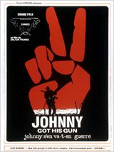 Johnny s'en va-t-en guerre en streaming