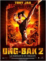 Stream Ong-Bak 2, la naissance du dragon