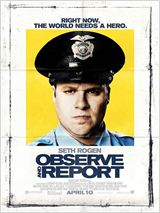 Observe & Report streaming