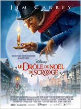 Le Dr&#244;le de No&#235;l de Scrooge