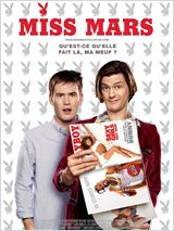 Regarder film Miss Mars streaming