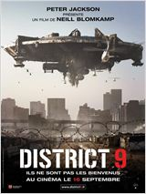 Regarder film District 9
