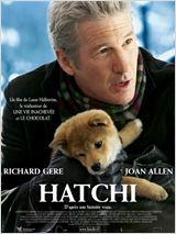 film Hatchi en streaming