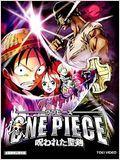 One Piece - Film 05 : La malédiction de l'épée sacrée affiche