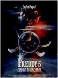 Regarder film Freddy - Chapitre 5 : l'enfant du cauchemar