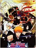 Bleach 1 : Memories of Nobody affiche