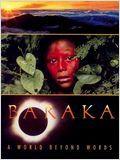 Baraka affiche