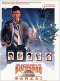 Les Aventures de Buckaroo Banzaï FRENCH DVDRIP 1984