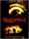 Regarder film Simetierre 2