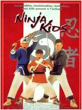 Les 3 ninjas 1 Ninja Kids affiche