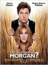 Où sont passés les Morgan ? streaming