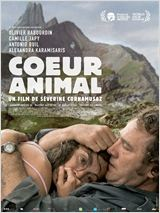 Coeur animal en streaming
