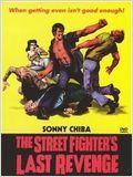 Telecharger The Street Fighter's last Revenge Dvdrip