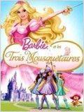 Regarder film Barbie et les Trois Mousquetaires