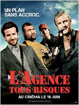 Regarder film L'Agence tous risques streaming